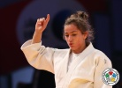 Majlinda Kelmendi (KOS) - Grand Slam Abu Dhabi (2014, UAE) - © IJF Media Team, International Judo Federation