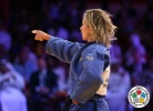 Telma Monteiro (POR) - Grand Slam Abu Dhabi (2014, UAE) - © IJF Media Team, International Judo Federation