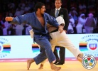 Ilgar Mushkiyev (AZE) - Grand Slam Abu Dhabi (2014, UAE) - © IJF Media Team, International Judo Federation