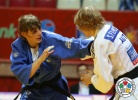 Vlora Bedeti (SLO) - Grand Slam Baku (2014, AZE) - © IJF Media Team, International Judo Federation