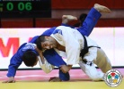 Golan Pollack (ISR) - Grand Slam Baku (2014, AZE) - © IJF Media Team, International Judo Federation