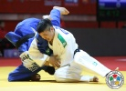 Kherlen Ganbold (MGL) - Grand Slam Baku (2014, AZE) - © IJF Media Team, International Judo Federation