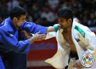 Vugar Shirinli (AZE), Orkhan Safarov (AZE) - Grand Slam Baku (2014, AZE) - © IJF Media Team, IJF