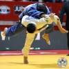 Rilege Su (CHN) - Grand Slam Baku (2014, AZE) - © IJF Media Team, International Judo Federation