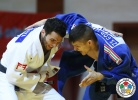 Zsolt Gorjanacz (HUN), Shalva Kardava (GEO) - Grand Slam Baku (2014, AZE) - © IJF Media Team, International Judo Federation