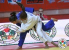 Edwige Gwend (ITA) - Grand Slam Baku (2014, AZE) - © IJF Media Team, International Judo Federation