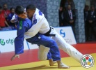Florent Urani (FRA) - Grand Slam Baku (2014, AZE) - © IJF Media Team, International Judo Federation