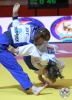 Hilde Drexler (AUT) - Grand Slam Baku (2014, AZE) - © IJF Media Team, International Judo Federation