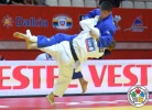 Samvel Ayrapetyan (TKM) - Grand Slam Baku (2014, AZE) - © IJF Media Team, International Judo Federation