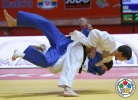 Victor Scvortov (UAE) - Grand Slam Baku (2014, AZE) - © IJF Media Team, International Judo Federation