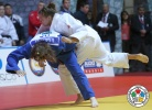 Anastasiya Dmitrieva (RUS) - Grand Slam Baku (2014, AZE) - © IJF Media Team, International Judo Federation