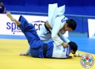 Kherlen Ganbold (MGL) - Grand Prix Astana (2014, KAZ) - © IJF Media Team, International Judo Federation