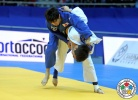 Kherlen Ganbold (MGL), Hironori Ishikawa (JPN) - Grand Prix Astana (2014, KAZ) - © IJF Media Team, International Judo Federation