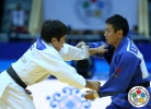 Yeldos Smetov (KAZ), Amartuvshin Dashdavaa (MGL) - Grand Prix Astana (2014, KAZ) - © IJF Media Team, International Judo Federation