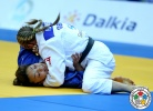 Gemma Howell (GBR) - Grand Prix Astana (2014, KAZ) - © IJF Media Team, International Judo Federation