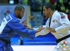 Walter Facente (ITA), Quedjau Nhabali (UKR) - Grand Prix Astana (2014, KAZ) - © IJF Media Team, International Judo Federation