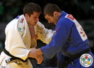 Avtandili Tchrikishvili (GEO), Victor Penalber (BRA) - Grand Slam Tokyo (2014, JPN) - © IJF Media Team, International Judo Federation
