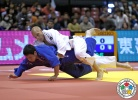 Henk Grol (NED) - Grand Slam Tokyo (2014, JPN) - © IJF Media Team, International Judo Federation