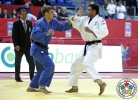 Alex Pombo (BRA), Vadzim Shoka (BLR) - Grand Slam Tyumen (2014, RUS) - © IJF Media Team, International Judo Federation
