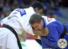 Vadzim Shoka (BLR) - Grand Slam Tyumen (2014, RUS) - © IJF Media Team, International Judo Federation