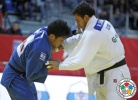 Ryunosuke Haga (JPN) - Grand Slam Tyumen (2014, RUS) - © IJF Media Team, International Judo Federation