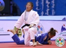 Tsolmon Adiyasambuu (MGL) - Grand Prix Ulaanbaatar (2014, MGL) - © IJF Media Team, International Judo Federation