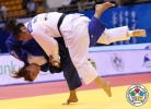 Romy Tarangul (GER) - Grand Prix Ulaanbaatar (2014, MGL) - © IJF Media Team, International Judo Federation