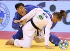 Yingnan Ma (CHN) - Grand Prix Ulaanbaatar (2014, MGL) - © IJF Media Team, International Judo Federation