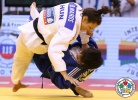 Barbara Maros (HUN) - Grand Prix Ulaanbaatar (2014, MGL) - © IJF Media Team, International Judo Federation