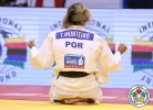 Telma Monteiro (POR),  SINCERITY (IJF) - Grand Prix Ulaanbaatar (2014, MGL) - © IJF Media Team, International Judo Federation