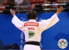 Urantsetseg Munkhbat (MGL) - Grand Prix Ulaanbaatar (2014, MGL) - © IJF Media Team, International Judo Federation