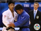 Tumurkhuleg Davaadorj (MGL) - Grand Prix Ulaanbaatar (2014, MGL) - © IJF Media Team, International Judo Federation