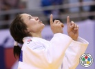 Maria Portela (BRA) - Grand Prix Ulaanbaatar (2014, MGL) - © IJF Media Team, International Judo Federation