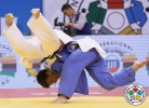 Beka Gviniashvili (GEO) - Grand Prix Ulaanbaatar (2014, MGL) - © IJF Media Team, International Judo Federation