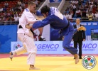Gábor Vér (HUN) - Grand Prix Ulaanbaatar (2014, MGL) - © IJF Media Team, International Judo Federation