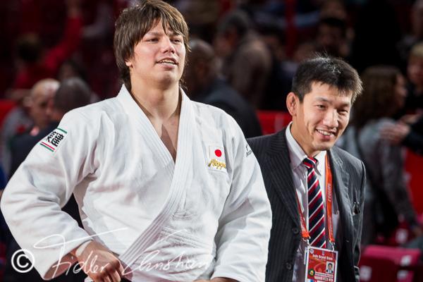 2014_GS_Paris_100kg_SHICHINOHE_Ryu_JPN_-