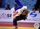 Majlinda Kelmendi (KOS) - Grand Slam Paris (2014, FRA) - © IJF Media Team, International Judo Federation
