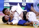 Kherlen Ganbold (MGL) - Grand Slam Paris (2014, FRA) - © IJF Media Team, International Judo Federation