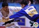 Amiran Papinashvili (GEO) - Grand Slam Paris (2014, FRA) - © IJF Media Team, International Judo Federation