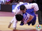 Amiran Papinashvili (GEO), Adrien Raymond (FRA) - Grand Slam Paris (2014, FRA) - © IJF Media Team, International Judo Federation
