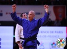 Henk Grol (NED) - Grand Slam Paris (2014, FRA) - © IJF Media Team, International Judo Federation