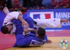 Ushangi Margiani (GEO) - Grand Slam Paris (2014, FRA) - © IJF Media Team, International Judo Federation