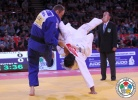 Romain Buffet (FRA) - Grand Slam Paris (2014, FRA) - © IJF Media Team, International Judo Federation