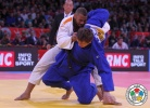 Roy Meyer (NED) - Grand Slam Paris (2014, FRA) - © IJF Media Team, IJF