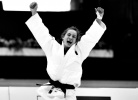 Majlinda Kelmendi (KOS),  PERSEVERANCE (IJF) - World Championships Rio de Janeiro (2013, BRA) - © IJF Media Team, International Judo Federation