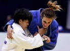 Vlora Bedeti (SLO) - World Championships Rio de Janeiro (2013, BRA) - © IJF Media Team, International Judo Federation