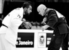 Ilias Iliadis (GRE), Milan Randl (SVK) - World Championships Rio de Janeiro (2013, BRA) - © IJF Media Team, International Judo Federation