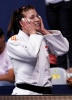 Kim Polling (NED),  SINCERITY (IJF) - World Championships Rio de Janeiro (2013, BRA) - © IJF Media Team, International Judo Federation