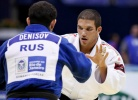 Krisztian Toth (HUN) - World Championships Rio de Janeiro (2013, BRA) - © IJF Media Team, International Judo Federation