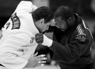 Teddy Riner (FRA), Rafael Silva (BRA) - World Championships Rio de Janeiro (2013, BRA) - © IJF Media Team, International Judo Federation